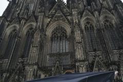 Abstecher zum Kölner Dom